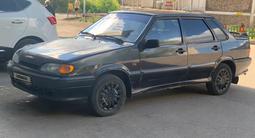 ВАЗ (Lada) 2115 (седан) 2007 года за 790 000 тг. в Караганда