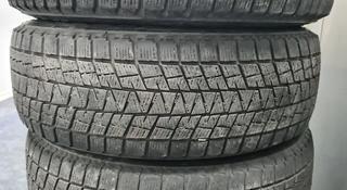 Шины зимние липучка Bridgestone за 52 000 тг. в Алматы