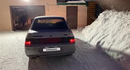 ВАЗ (Lada) 2110 (седан) 2006 года за 1 250 000 тг. в Караганда – фото 4