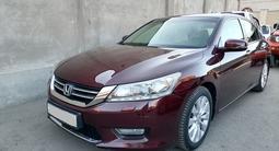 Honda Accord 2013 года за 7 600 003 тг. в Алматы