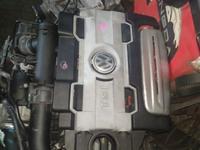 Двигатель BLG (TSI, CAVB) 1.4 VW за 400 000 тг. в Нур-Султан (Астана)