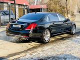 Mercedes-Maybach S 500 2016 года за 37 500 000 тг. в Алматы – фото 3