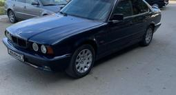 BMW 525 1995 года за 2 500 000 тг. в Жезказган