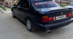 BMW 525 1995 года за 2 500 000 тг. в Жезказган – фото 4