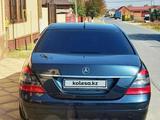 Mercedes-Benz S 350 2006 года за 6 000 000 тг. в Павлодар – фото 4
