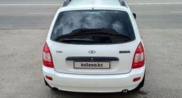 ВАЗ (Lada) Kalina 1117 (универсал) 2012 года за 1 490 000 тг. в Кокшетау – фото 3