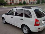 ВАЗ (Lada) Kalina 1117 (универсал) 2012 года за 1 490 000 тг. в Кокшетау – фото 4