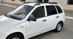 ВАЗ (Lada) Kalina 1117 (универсал) 2012 года за 1 490 000 тг. в Кокшетау – фото 5