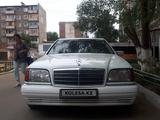 Mercedes-Benz S 320 1996 года за 2 700 000 тг. в Жезказган – фото 2