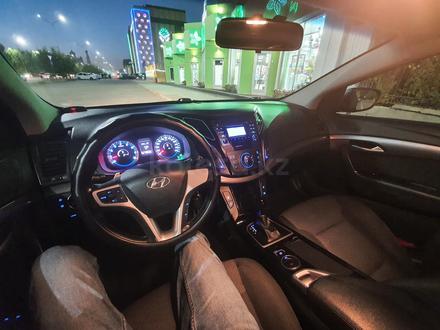 Hyundai i40 2014 года за 5 500 000 тг. в Нур-Султан (Астана) – фото 11