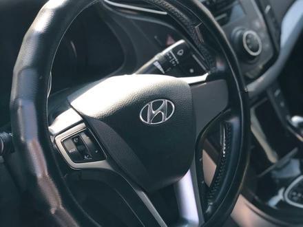 Hyundai i40 2014 года за 5 500 000 тг. в Нур-Султан (Астана) – фото 3