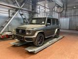 Mercedes-Benz G 63 AMG 2021 года за 131 000 000 тг. в Алматы