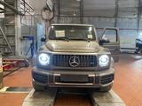 Mercedes-Benz G 63 AMG 2021 года за 131 000 000 тг. в Алматы – фото 5