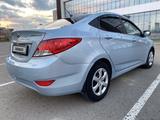 Hyundai Accent 2013 года за 4 200 000 тг. в Нур-Султан (Астана) – фото 5