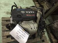 Контрактный Двигатель 2azfe Toyota camry40 с Японии за 111 тг. в Алматы
