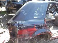 Крыло заднее правое Land Rover Range Rover Sport (Рендж Ровер… за 54 000 тг. в Караганда
