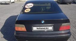 BMW 318 1991 года за 1 000 000 тг. в Талдыкорган – фото 5