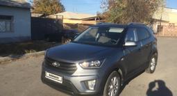 Hyundai Creta 2019 года за 10 500 000 тг. в Шымкент