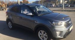 Hyundai Creta 2019 года за 10 500 000 тг. в Шымкент – фото 2