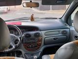 Renault Scenic 1998 года за 1 300 000 тг. в Актау – фото 4