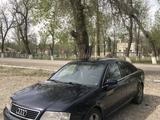 Audi A6 1997 года за 2 100 000 тг. в Тараз – фото 2