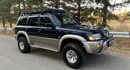 Nissan Patrol 2000 года за 5 700 000 тг. в Алматы
