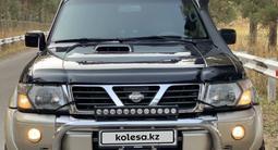 Nissan Patrol 2000 года за 5 700 000 тг. в Алматы – фото 2