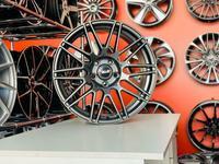 Комплект дисков 18/5/114, 3 Lexus за 200 000 тг. в Караганда