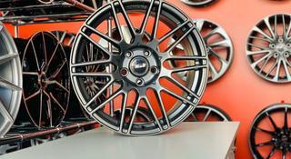 Комплект дисков 18/5/114, 3 Lexus за 220 000 тг. в Караганда