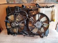 Вентилятор дифузор в сборе тойота estima за 30 000 тг. в Караганда