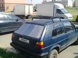 Volkswagen Golf 1984 года за 300 000 тг. в Нур-Султан (Астана) – фото 4