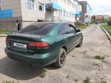 Mazda 626 1998 года за 1 300 000 тг. в Усть-Каменогорск – фото 5
