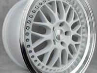 Комплект дисков r18 5*114.3 разноширокие за 270 000 тг. в Алматы