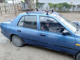 Nissan Sunny 1995 года за 600 000 тг. в Алга – фото 2