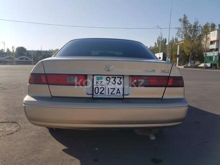 Toyota Camry 1998 года за 2 500 000 тг. в Алматы – фото 5