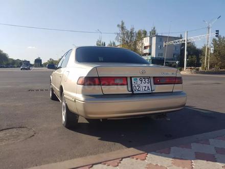 Toyota Camry 1998 года за 2 500 000 тг. в Алматы – фото 7