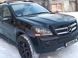 Mercedes-Benz GL 450 2007 года за 4 600 000 тг. в Семей