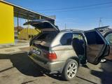 BMW X5 2006 года за 6 300 000 тг. в Шымкент – фото 4