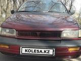 Mitsubishi Space Wagon 1991 года за 1 450 000 тг. в Алматы – фото 5