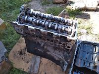 По запчастям646-611 двигатель за 120 000 тг. в Петропавловск