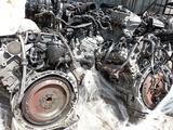 Двигатель m272 за 900 000 тг. в Алматы – фото 5