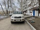 Toyota Land Cruiser Prado 2006 года за 11 000 000 тг. в Павлодар – фото 4