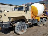 Урал  5557/58141 2004 года за 4 000 000 тг. в Атырау – фото 4