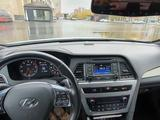 Hyundai Sonata 2014 года за 7 500 000 тг. в Нур-Султан (Астана) – фото 4