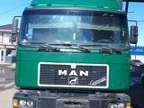 MAN 1996 года за 7 500 000 тг. в Костанай