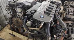 Двигатель М57ТУ за 600 000 тг. в Алматы – фото 2
