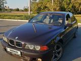 BMW 528 1996 года за 2 700 000 тг. в Костанай