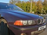 BMW 528 1996 года за 2 700 000 тг. в Костанай – фото 2