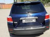 Toyota Highlander 2010 года за 8 100 000 тг. в Павлодар – фото 2