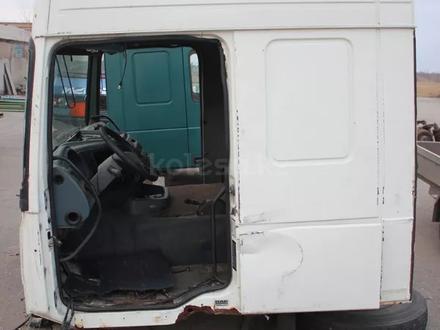 Кабину тягача DAF XF 95 в Костанай – фото 2